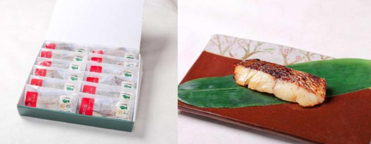 和歌山県産「近大マダイ 焼味四種食べ比べセット」販売開始 近畿大学の養殖魚専門料理店の味を自宅で気軽に味わえる