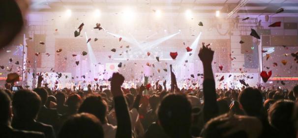 令和3年度入学式を対面で挙行 コロナ対策を万全にして約7,200人の新入生を歓迎