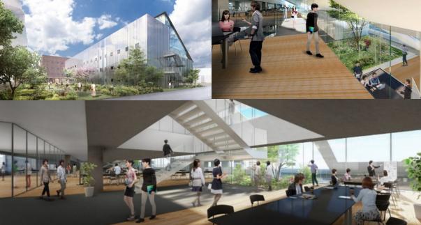 令和4年4月、15番目の新学部「情報学部」開設予定(設置届出予定) 社会のニーズに応え、先端IT人材を育成