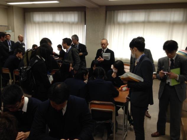 """12/16(水)ICTオープンスクール""""iPadのある学校2015""""開催 近畿大学附属高等学校・中学校"""