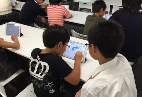 府下最大級の「オープンスクール」開催 ICT教育を体験!スマホ・タブレットを持ってお越しください! 近畿大学附属高等学校・中学校(参加無料)