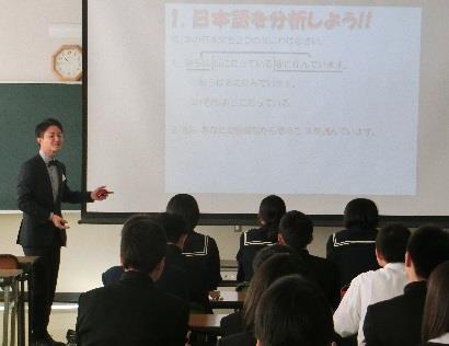 「秋のオープンスクール」開催! 受験シーズン直前 入試対策中心の授業を実施