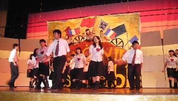 「近大新宮祭・文化祭」開催 生徒が養殖したマダイやアマゴを販売します! 附属新宮高等学校・中学校