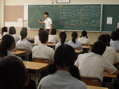 9月13 日(日)は近大へ行こう! 平成27年度 近畿大学附属広島高等学校福山校 「オープンスクール」開催