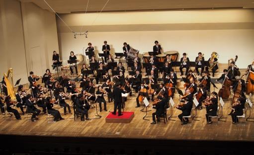 芸術鑑賞会「大阪フィルハーモニー鑑賞会」を開催 第52回「プラハの春音楽祭」審査員特別賞受賞者を指揮者にお迎えして