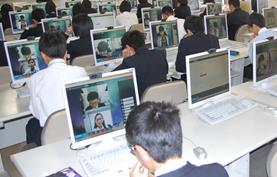 オンライン個別英会話(QQ English)の授業参観 国際資格TESOLを持った教師とオンライン上で英会話レッスン