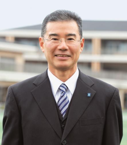 新校長に中川京一が就任 近畿大学附属高等学校・中学校