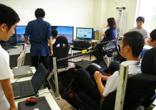 「近大高専 オープンキャンパス」を開催 実践的技術者を養成する「高専」を体験しよう!