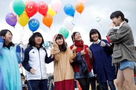 第44回金剛祭~イガクノサイテン~ 11月3日(金・祝)・4日(土)大阪狭山キャンパスにて開催!