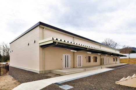 武道館新設竣工式典を挙行 課外活動時の環境の充実をはかり、人材輩出につなげる