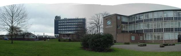 国際交流に関する覚書調印式を実施 英国 チェシャーカレッジ サウス&ウエストと提携