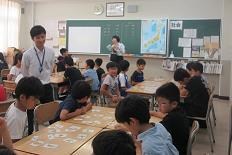 オープンスクール「中学Fes」を開催! おもしろいがギュッっと詰まった様々な企画を用意