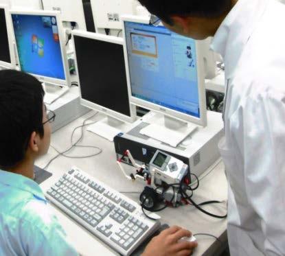 小学生4~6年生対象「わくわく体験教室」開催 ~「ロボットの教室」「貿易の教室」など8種類の体験教室~