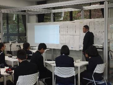 受験生向け「秋のオープンスクール」開催 入試対策講座・「すべらない授業」で万全の入試対策を