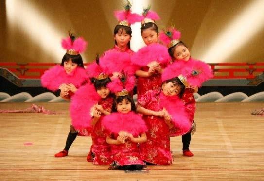 創立50周年記念「生活発表会」 ~祝!創立50周年・園児が一年間の成長を披露~