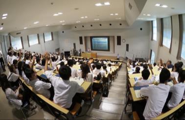 今年最後のオープンキャンパス開催 受験シーズン目前!入試に役立つ対策講座を実施