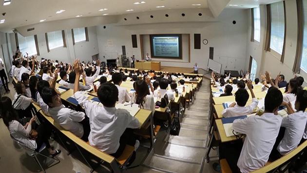 今年最後のオープンキャンパス開催 ~受験シーズン目前!入試に役立つ対策講座を実施~
