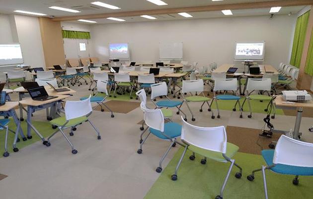 伊賀名張流サイバーエンジニア養成講座「忍プロジェクト」始動 教室を整備し小中学生向け「親子プログラミング教室」を実施