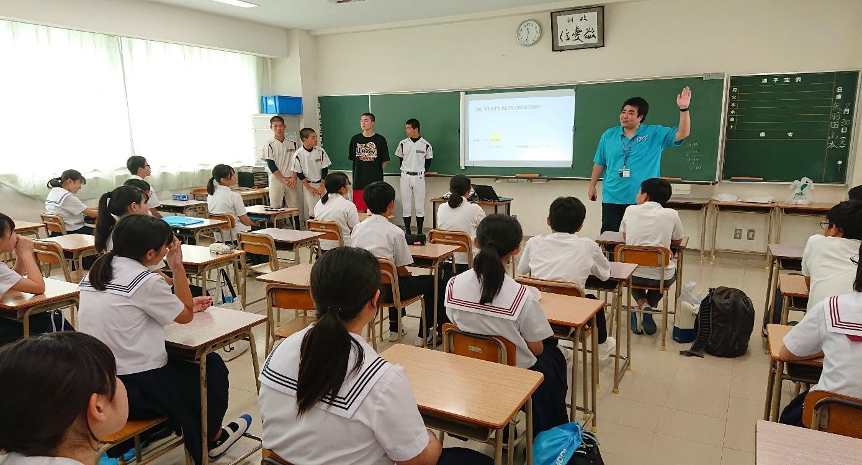 令和2年度「オープンスクール」開催 iPad授業模擬体験・看護体験を実施