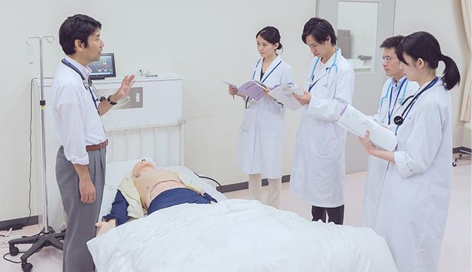 薬学部 実務 実習