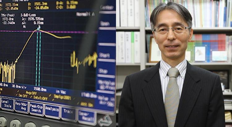 光ファイバで日本の産業用レーザーの復権を目指す。